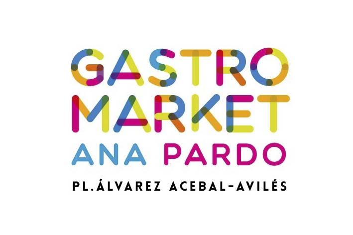 Gastro Market Ana Pardo