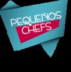 LOGO PEQUENOS CHEFS