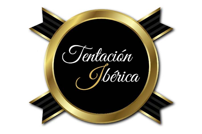 Logo Tentación Ibérica