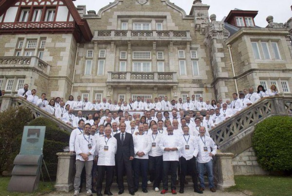 Foto oficial Euro-Toques