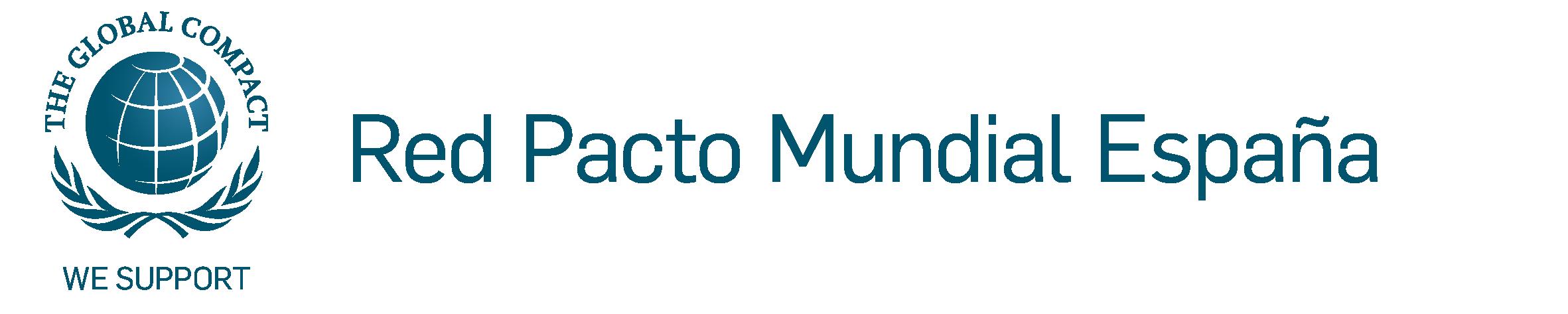 Logo Pacto Mundial España