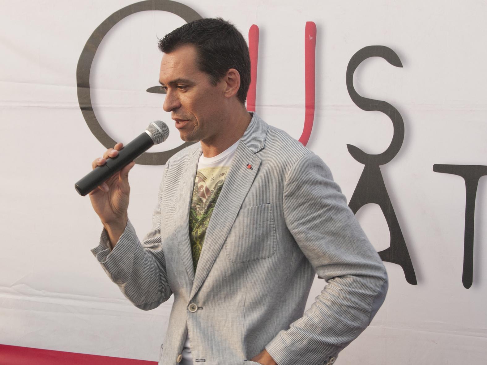 David Fernández- Prada