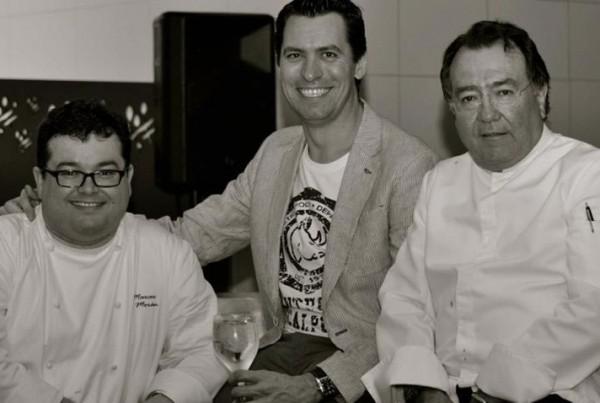 David Fernández-Prada Gastro Experience