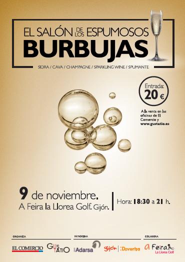 Burbujas 2017