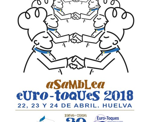HUELVA_Logo Asamblea 30