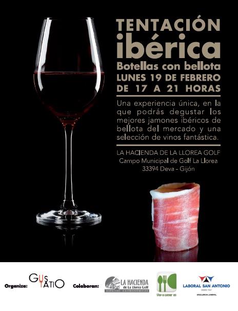 Tentación Ibérica Gijón