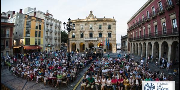 Público Arco Atlántico 2015