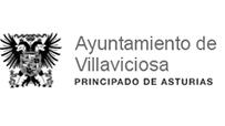 Logo Ayuntamiento de Villaviciosa