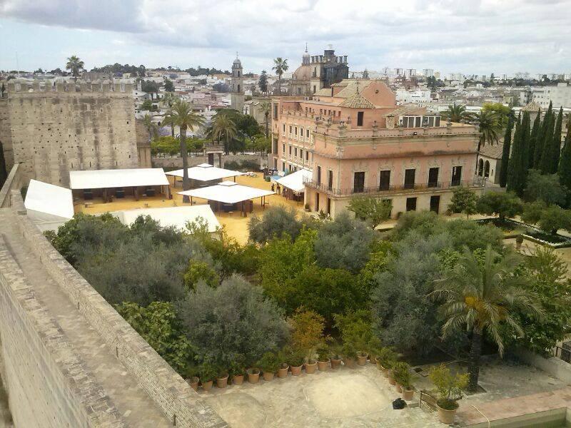 Vinoble - Alcázar de Jerez