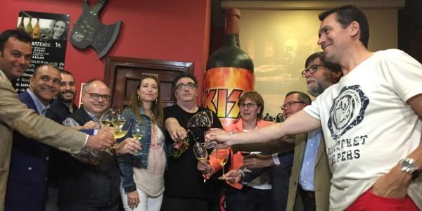 Brindis Famous Wine Festival